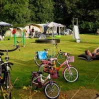 Topcampings in Twente gewaardeerd met 5 sterren