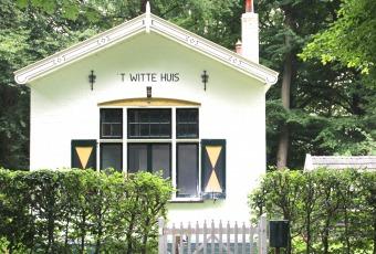 Vakantiehuis voor twee 't Witte Huis