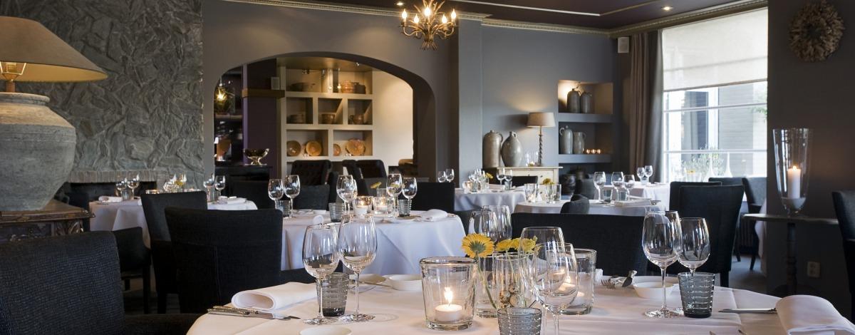 Toprestaurants in Vechtdal voor op je bucket list