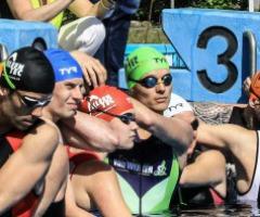 5e Univé Oost Hof van Twente triatlon