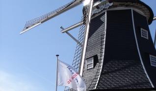Windmolen De Korenbloem