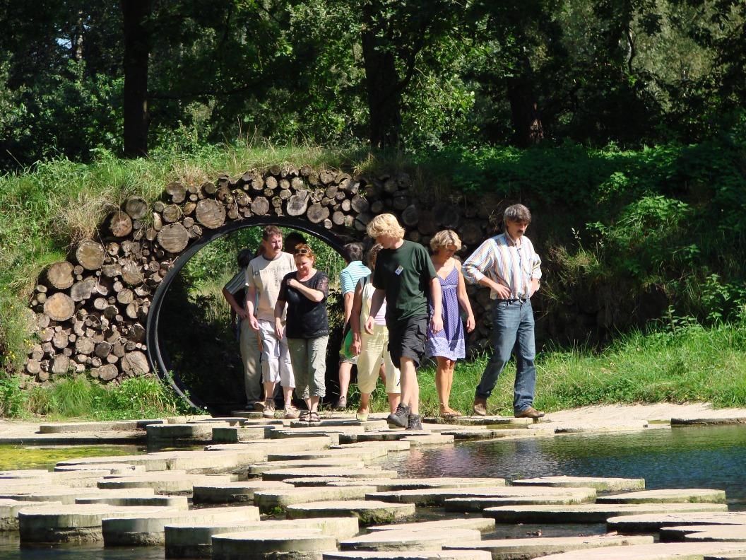 Waterpark Het Lankheet
