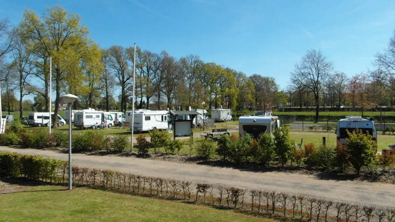 Camping Scholtenhagen