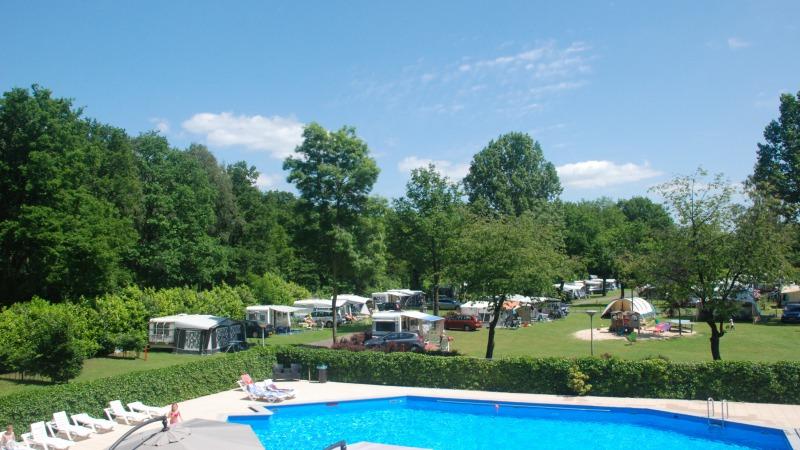 Recreatiepark & Camping de Weuste
