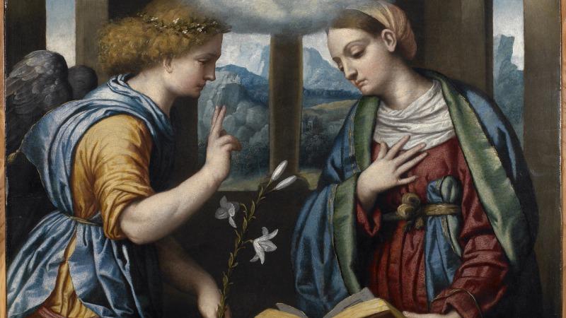 """""""Im Herzen der Renaissance"""""""