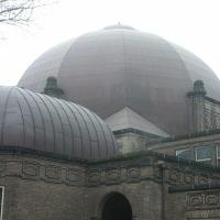 Synagoge als gevangenis
