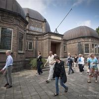 Rondleiding Synagoge Enschede