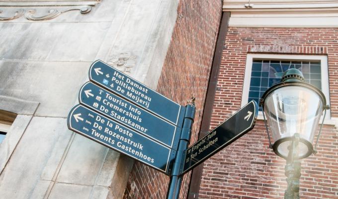 De mooiste wandelroutes in Ootmarsum om Twente te ontdekken