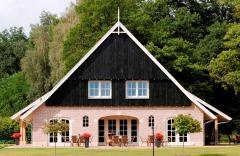 't Borghuis Ferienhäuser