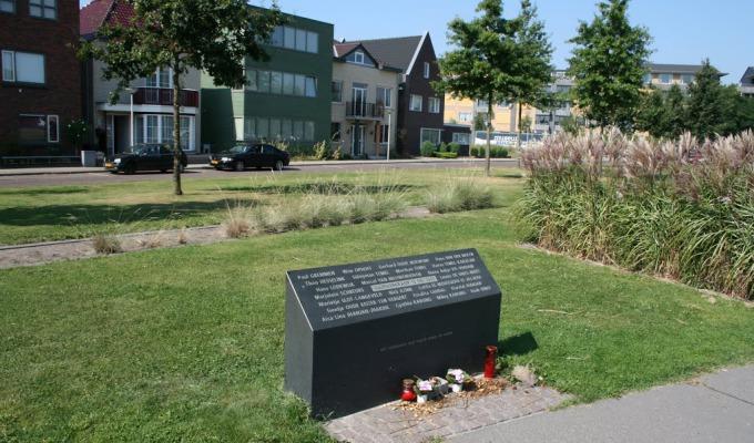 Het verhaal achter Roombeek. De wijk van de dramatische vuurwerkramp