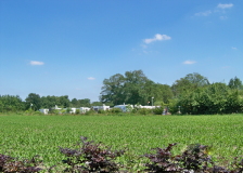 SVR mini-camping Bek'n Schop