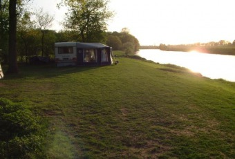 Camping Anna`s Hoeve