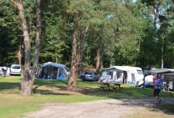 Camping Besthmenerberg