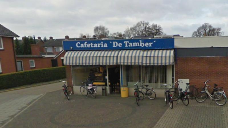 """Cafetaria """"De Tamboer"""""""