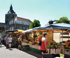 Warenmarkt