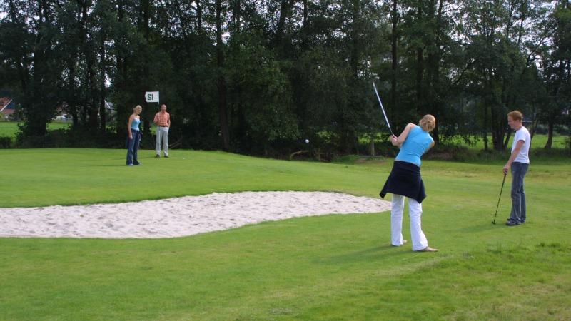 Pitch&Putt Twente | Escaperoom Twente