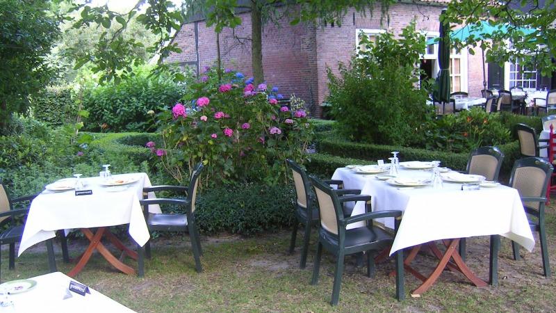 Restaurant Den Haller