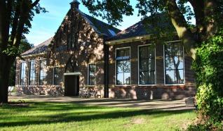 B&B De Oale School