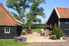 3 dagen fietsen en golfen in Hof van Twente | € 170 per persoon