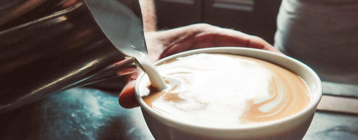 De leukste koffie en thee tentjes