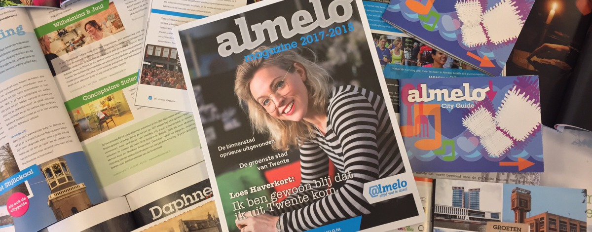 Almelo magazine
