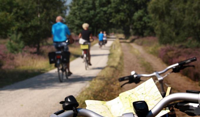 De 7 mooiste fietsroutes in Goor om Twente te ontdekken