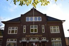 Stadscentrum het Parochiehuis