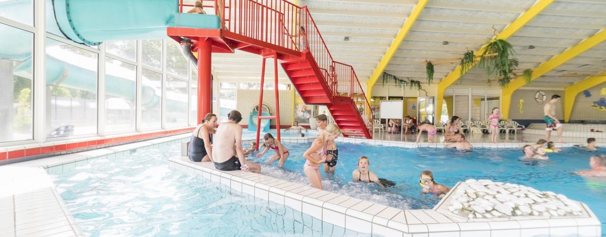 Kindvriendelijke vakantieparken Twente