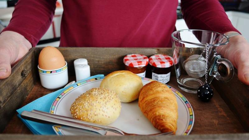 Bed & Breakfast De Kuyp