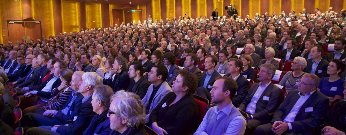 Congres in Regio Zwolle