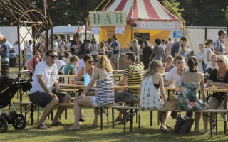 Kannen en Kruiken Festival Zwolle
