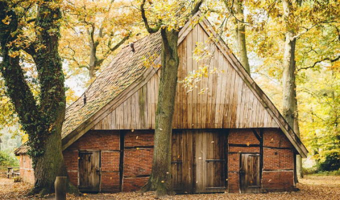 Tips from Instagrammer Eelco Roos about Twente nature