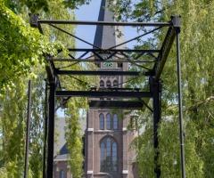 Openstelling St. Plechelmuskerk en kasteeltuin in Saasveld