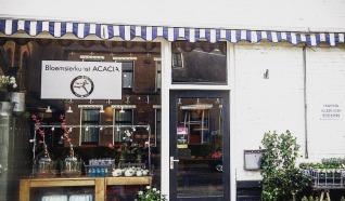 Bloemsierkunst Acacia