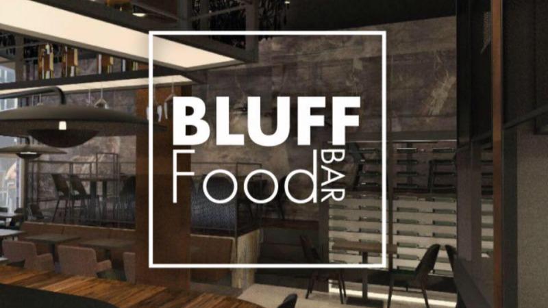 Foodbar Bluff