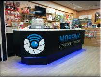 Morsink Fotografie en Telecom