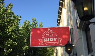 Café NJOY