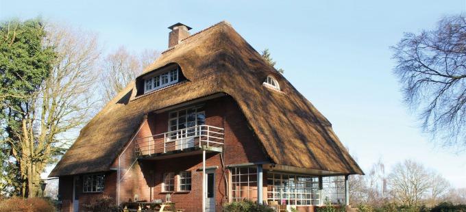 Landhuis op de Agnietenberg