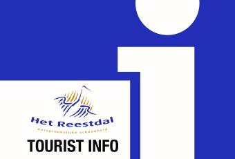 Tourist Info Staphorst