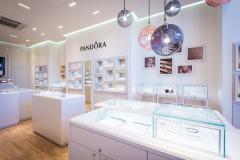 Pandora Concept Store