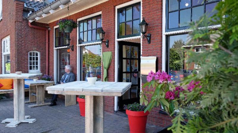 Galerie Oostwal2