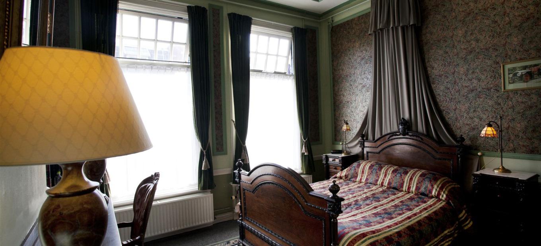 Hotel Fidder Zwolle
