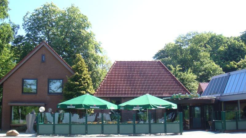 Restaurant - Uitspanning Het Engelse Werk