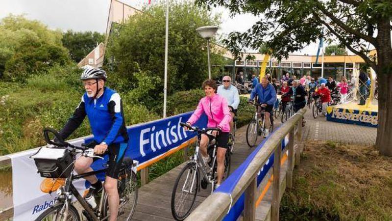 Fietsvierdaagse Steenwijk