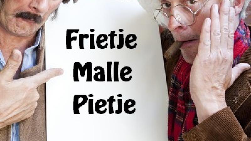 """Fietsarrangement """"Frietje Malle Pietje"""""""
