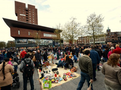 Kindermatjesmarkt