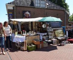 Hemelvaart Braderie & Vlooienmarkt