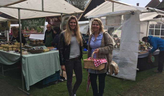Twente-food tips van foodblogger Ellen. Haar liefde voor eten begon in Twente