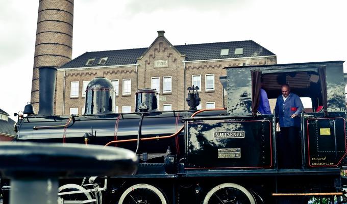Virtueel kijkje achter de schermen bij Museum Buurtspoorweg
