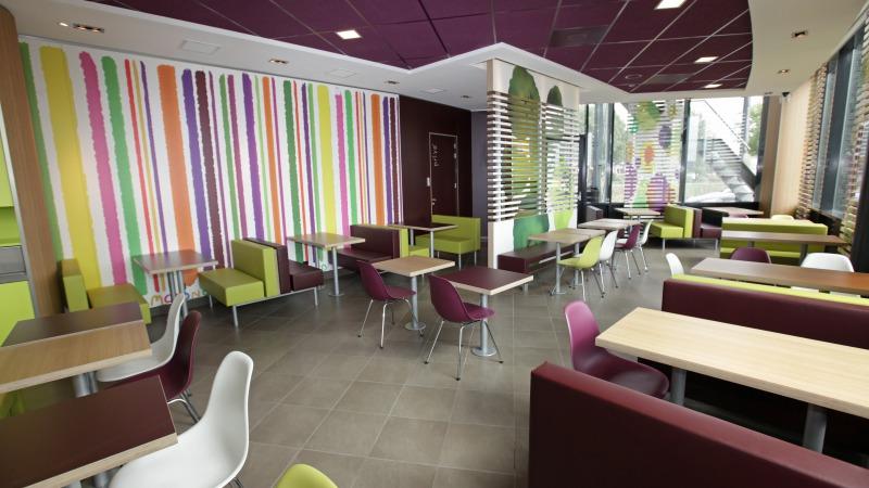 McDonald's Zwolle kinderfeestjes